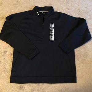UA Yellowstone Sweatshirt